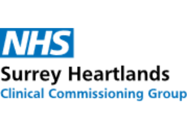 Surrey Heartlands CCG