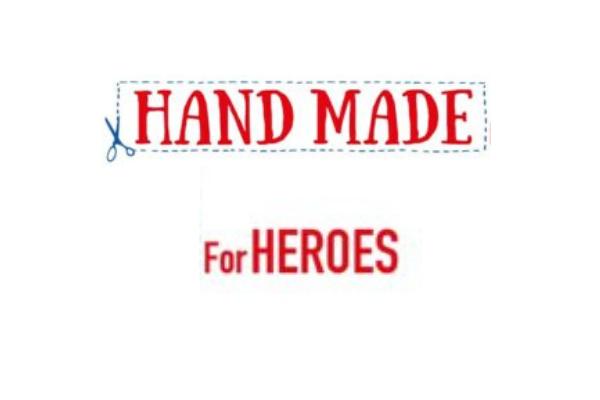 Handmade for Heroes