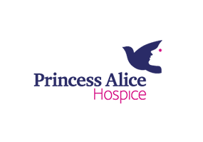 Mia, Princess Alice Hospice