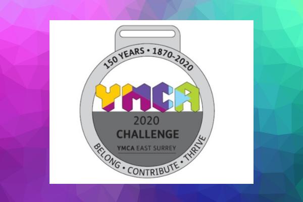 Challenge 150 – YMCA East Surrey