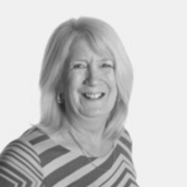 County Cllr Barbara Thomson