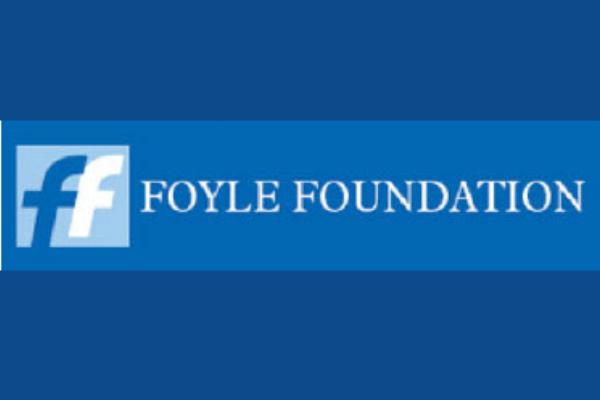 Foyle Foundation – small grants