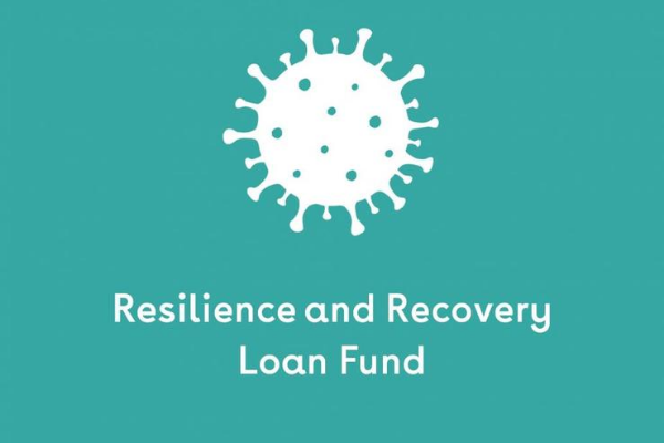 Resilience and Recovery Loan Fund for charities