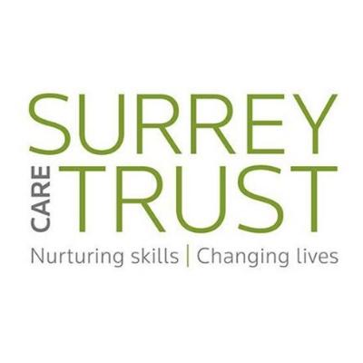 Rachel, Surrey Care Trust