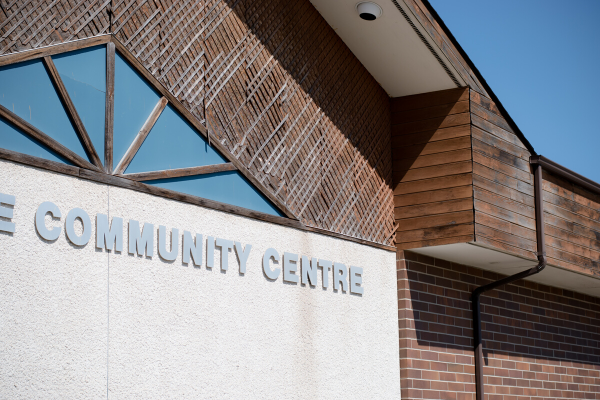 Re-opening Community Centres safely