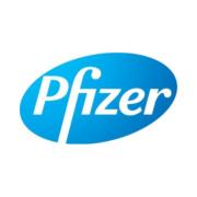 Pfizer volunteers