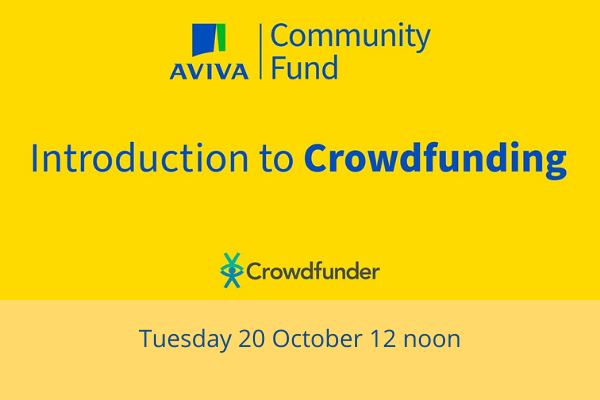 Introduction to Crowdfunding