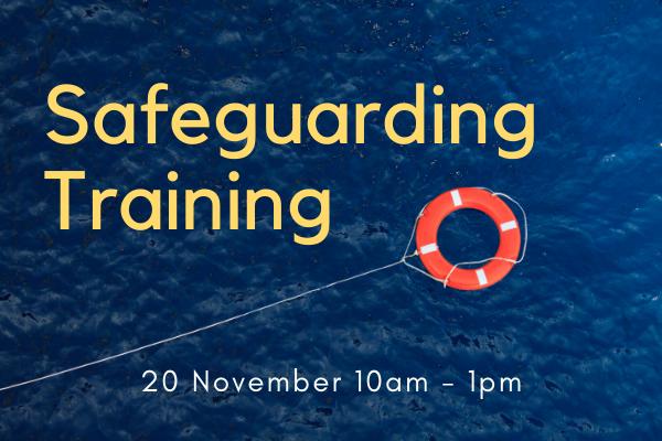 Safeguarding for Volunteers
