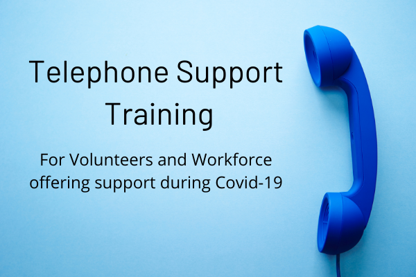 Telephone Support Training