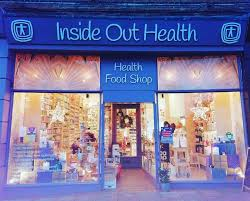 Inside Out Health, Reigate