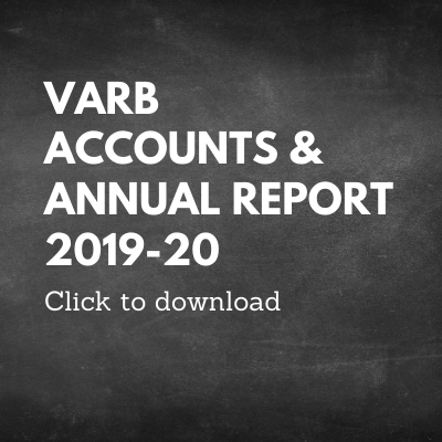 varb accounts
