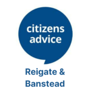 Citizens Advice Reigate & Banstead logo