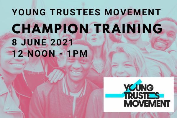Young Trustees Movement Training