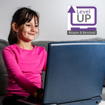 level up square