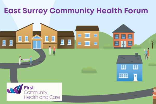East Surrey Community Health Forum