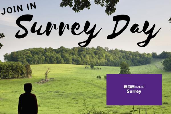 Surrey Day