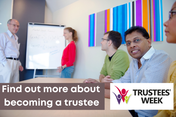 Trustee roles - not sure?