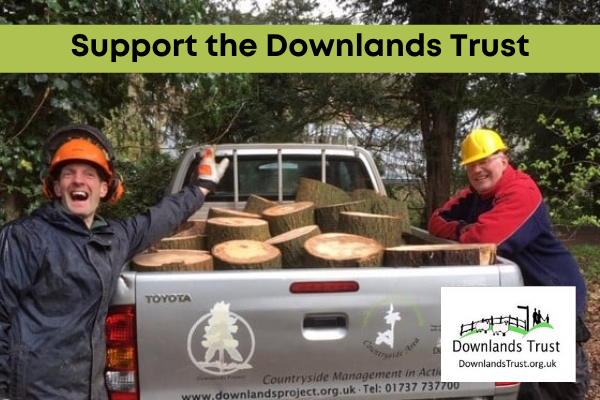 Fundraising with Downlands
