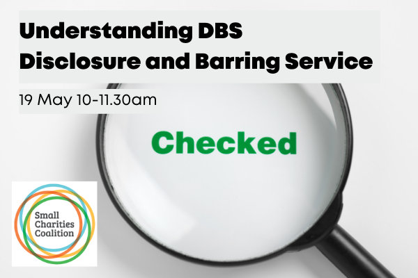 Understanding the Disclosure and Barring Service
