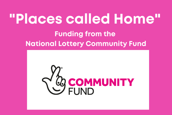 Places called Home funding