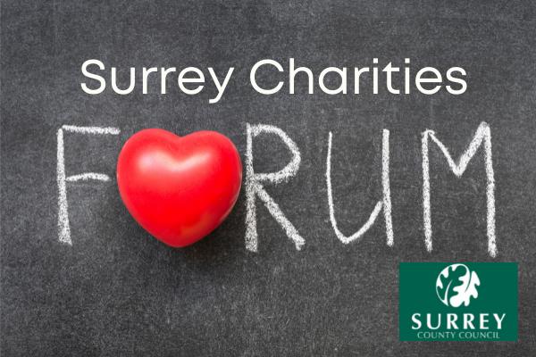 Surrey Charities Forum