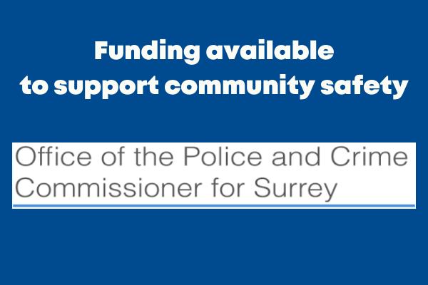 Community Safety Funding