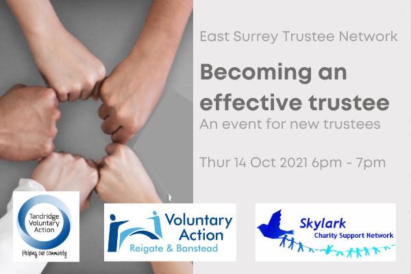 Becoming an effective trustee
