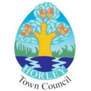 Horley Town Council logo