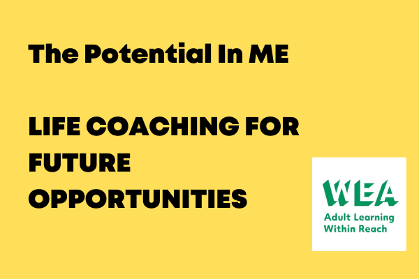 Get a Handle on Life with Mentoring