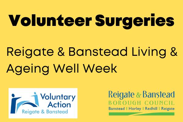 Volunteer Surgeries